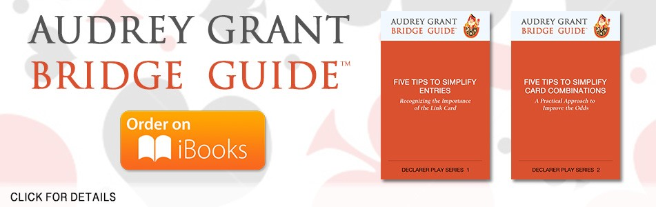 Audrey Grant Bridge Guide Series