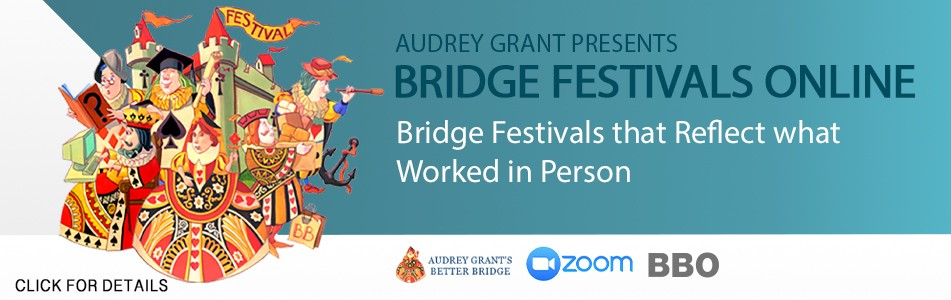 Bridge Festivals Online