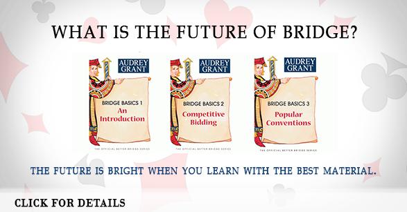 Better Bridge Books